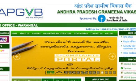 APGVB Net Banking Login, Register, Reset Password, Andhra Pradesh Grameena Bank