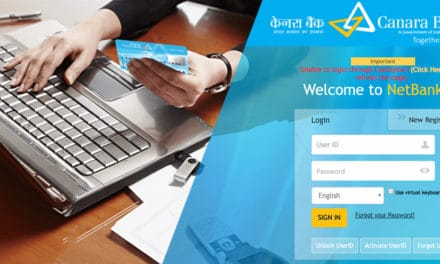 Canara Bank Net Banking, Login, Register, Reset, Unblock, Activate
