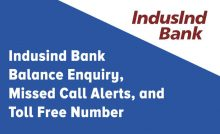 Bank of India Balance Enquiry, Missed Call Alerts, Toll Free Number, and Customer  Care - Banks Guide