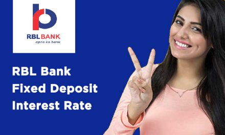 RBL Bank Fixed Deposit Interest Rate