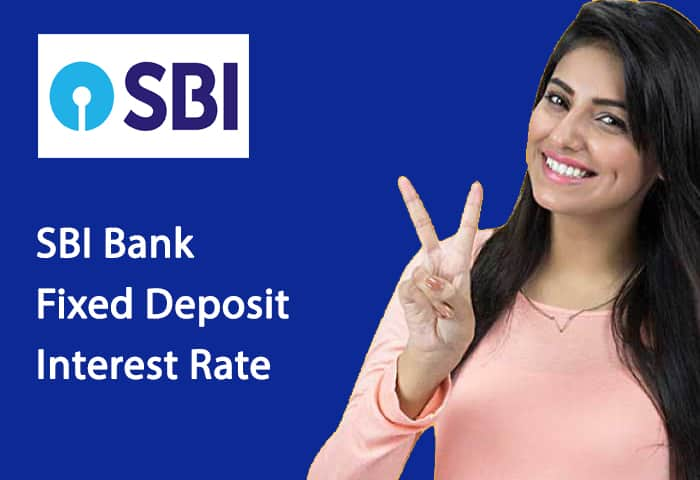 SBI Bank Fixed Deposit Interest Rate